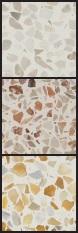 Gravier de marbre poli